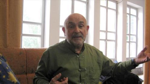 Yafar Raúl Gonzáles Bórnez, el traductor en español del sagrado Corán