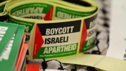 El boicot contra el apartheid israelí