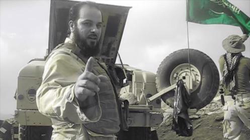El clérigo extremista wahabí de Arabia Saudí, Mohamad al-Arifi.