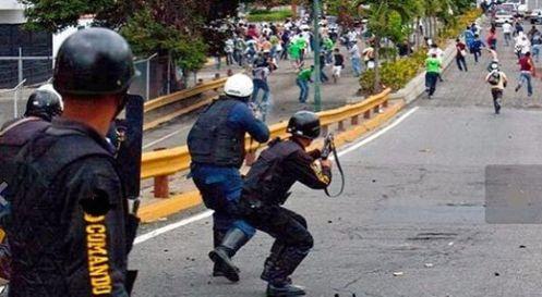 GNB_reprime_estudiantes_Venezu