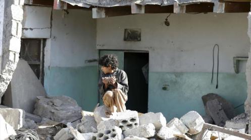 Se deteriora la situación humanitaria en Yemen.