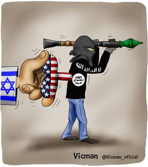 ISIS-ISRAEL-EEUU