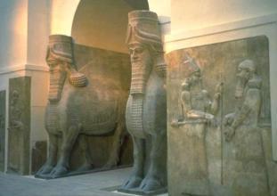 MUSEO IRAK 4