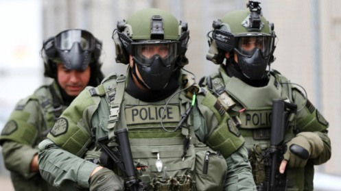 police_swat_drill