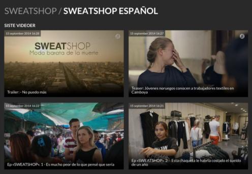 sweatshop-espanol-muhimu