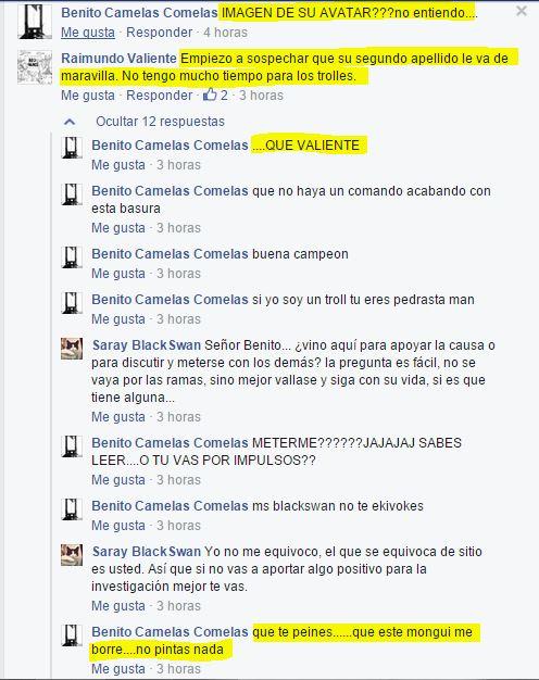 Benito Camelas Comelas 1
