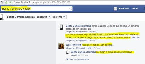 Benito Camelas Comelas