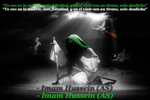 Imam Hussein (PB) 1