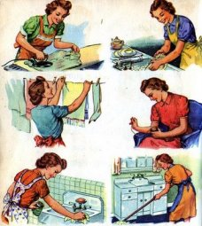 cleaning-housewife