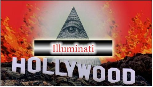 illumaniti-hollywood