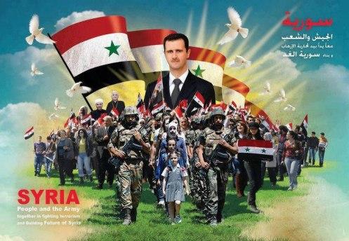 siria noticias del frente