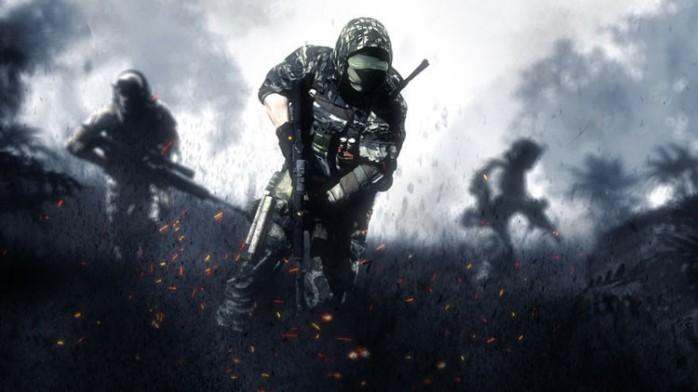 """Estamos camino de la Tercera Guerra Mundial"" / www.deviantart.com / lonefirewarrior"