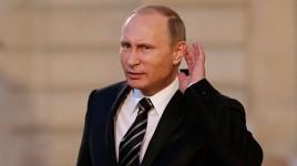 Los medios occidentales manipulan abiertamente los ataques rusos dirigidos contra el EI / REUTERS/Philippe Wojazer
