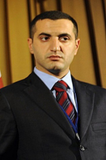 David Kezerashvili