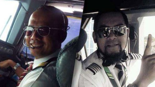 Pilotos / Facebook / Ridwan Agustin