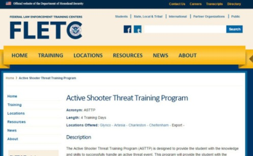 fletc-e28094-active-shooter-training