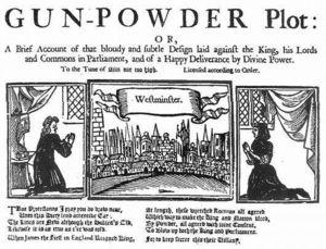 GunpowderPlot