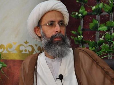 """El jeque al-Nimr describía de la siguiente manera la vida de la poblacion chiita de Arabia Saudita: «Desde el momento mismo en que usted nace, se ve rodeado por el miedo, la intimidación, la persecución y los abusos. Hemos nacido en una atmósfera de intimidación. Tenemos miedo hasta de las paredes. ¿Cuál de nosotros no está familiarizado con la intimidación y la injusticia a las que nos vemos sometidos en este país? Yo tengo 55 años, he vivido más de medio siglo. Desde que nací hasta hoy, nunca me he sentido seguro en este país. Uno siempre está acusado de algo. Siempre está bajo amenaza. El director de la Seguridad del Estado lo reconoció en mi presencia. Cuando me arrestaron me dijo: """"A ustedes, los chiitas, habría que matarlos a todos."""" Esa es la lógica de ellos.»"""