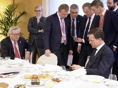 ¿Qué hemos hecho? © Unión Europea